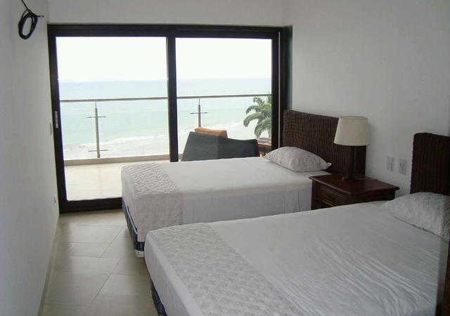 Room with ocean views GHL Relax Hotel Makana Resort