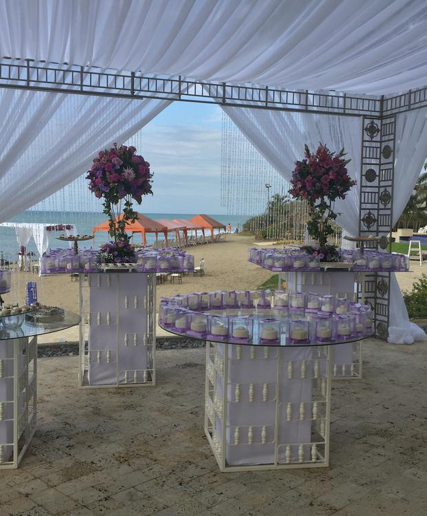 Events GHL Relax Hotel Makana Resort Tonsupa